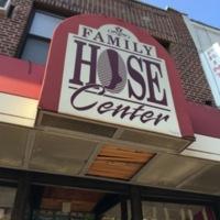 Hose Center